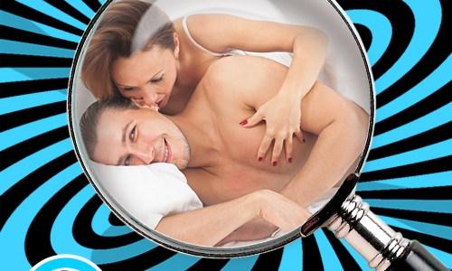 Enterate ¿Que cosas quieren los hombres en la cama pero no lo piden?