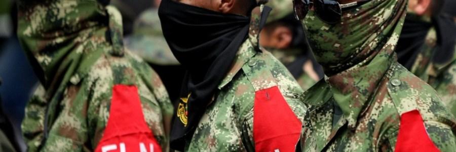 Liberación de secuestrados no era compromiso para iniciar diálogos de paz: ELN