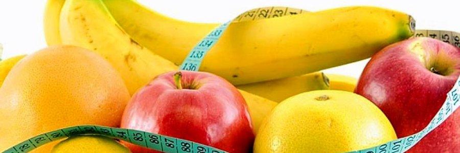 Estas son 5 frutas que te ayudaran a bajar de peso