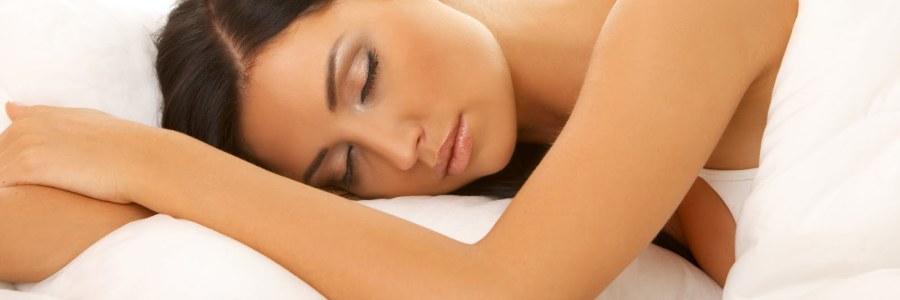 Secretos para descansar toda la noche