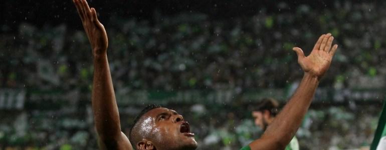 Atlético Nacional regresa a una final de Copa Libertadores 21 años después