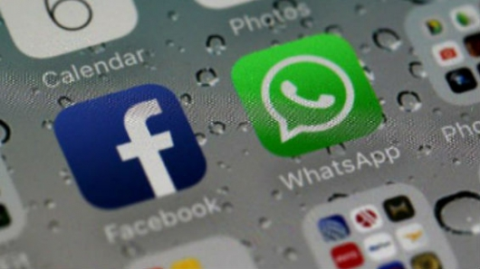 Whatsapp compartirá con Facebook el número de teléfono de sus usuarios