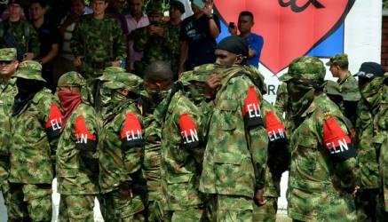Eln anuncia que no se someterá a la Jurisdicción Especial para la Paz