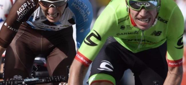¡Orgullo colombiano! Rigoberto Urán es segundo en el Tour de Francia