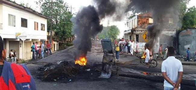 Autoridades recuperaron bienes por $45 millones hurtados durante desmanes en Urabá