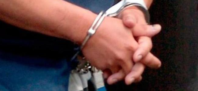 Capturan a presunto asesino de líder social en Urabá