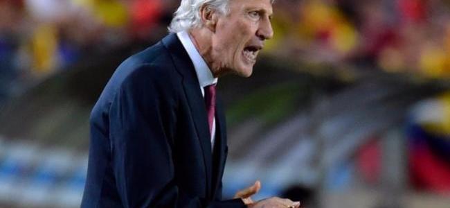 """""""Vamos a tener variantes"""": Pékerman sobre el partido ante Australia"""