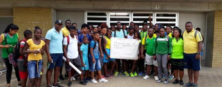 Paro indefinido de entrenadores deportivos en Turbo, Antioquia
