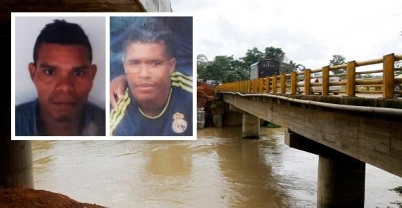 Tres pescadores completan seis días desaparecidos en Urabá