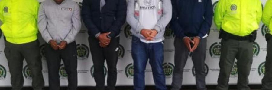 Según la DEA, padre de futbolista es 'zar' de la coca en Urabá
