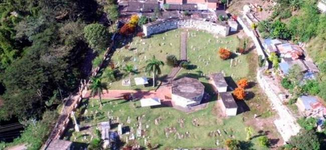 Denuncian que en otros 5 cementerios de Dabeiba habría víctimas de falsos positivos