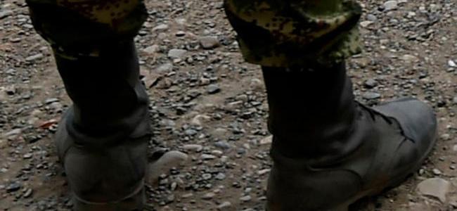 Coronavirus: alarma en Ciénaga por once militares contagiados