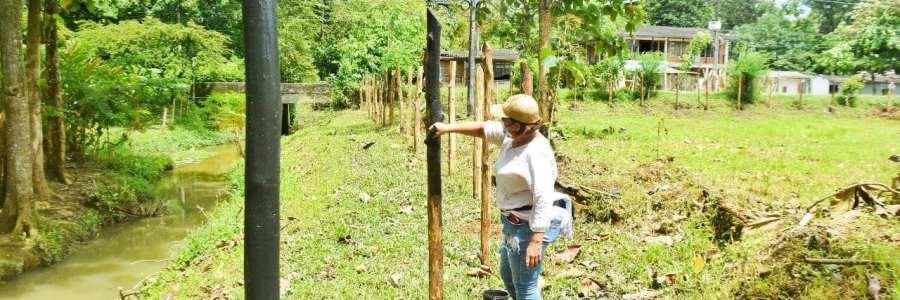 EN CAREPA SE HABILITARA EL COSO MUNICIPAL