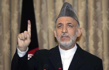 Afghanistan-electi