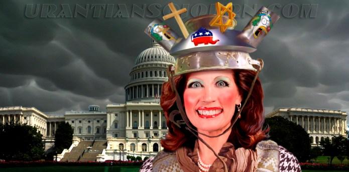 Bachmann Stupid Bonnet