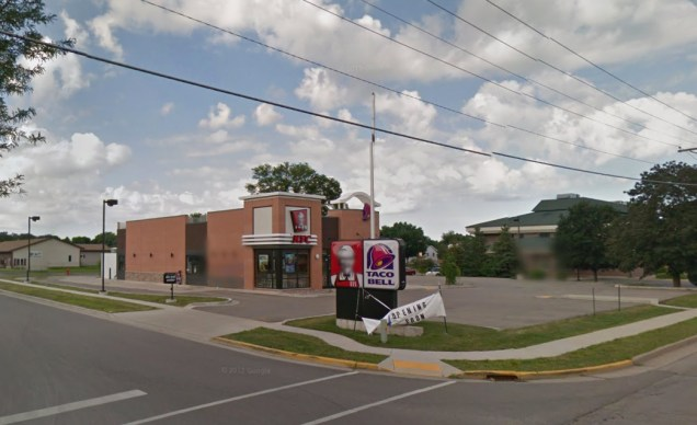 Taco Bell on West Main