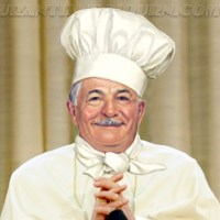POPE CHEF BOY-AR-DEE