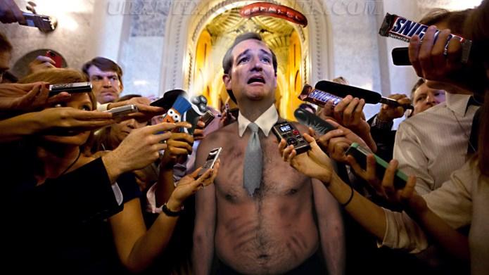 Ted Cruz DoG