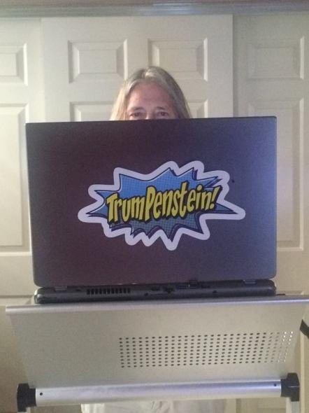 Trumpenstein!