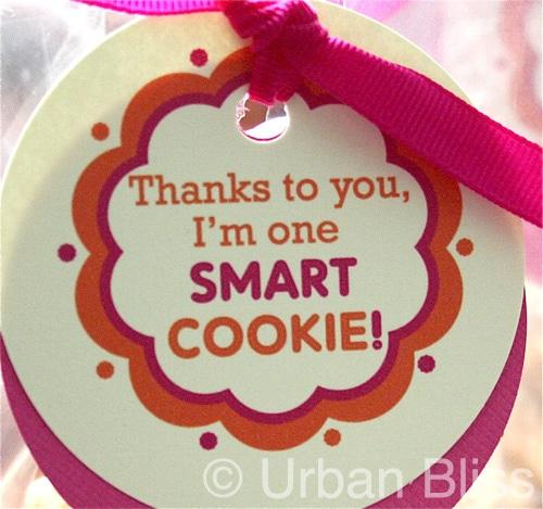 Teacher Appreciation Week Printable 2 Of 5 Smart Cookie