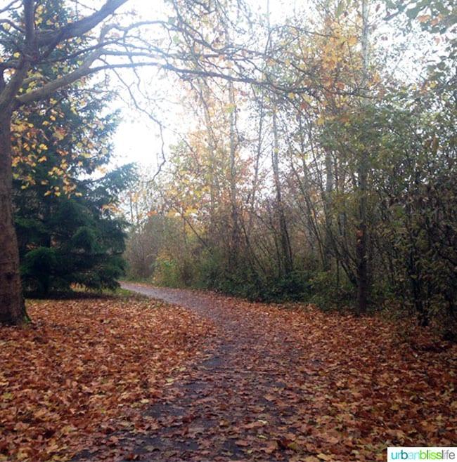 Travel Bliss: Fall Glamping Getaways