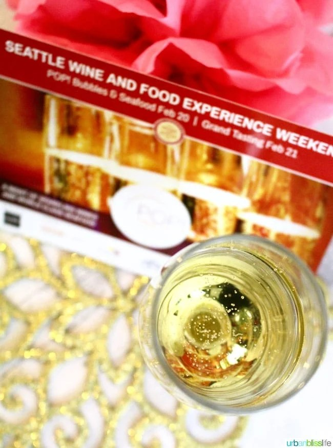 Wine + Food Bliss: The Seattle Wine + Food Experience 2016