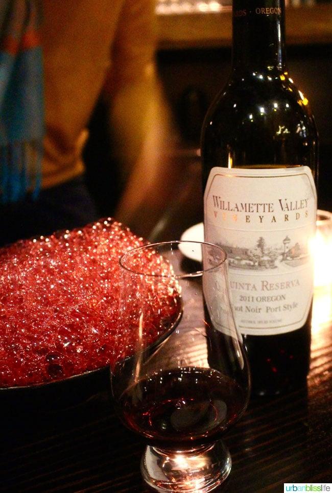 Food + Wine Bliss: Muselet Restaurant + Wine Bar