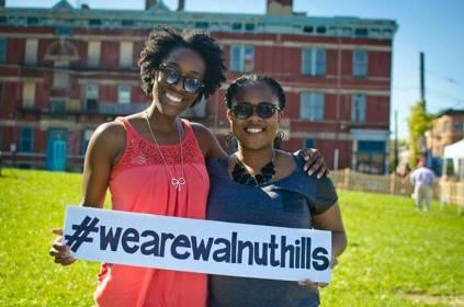 We Are Walnut Hills 1