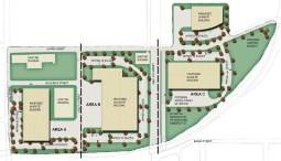 MetroWest Site Plan [Provided]
