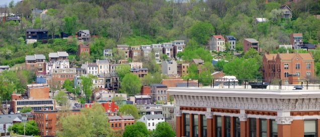 Prospect Hill in Over-the-Rhine [Travis Estell]
