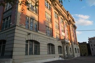Alumni Lofts
