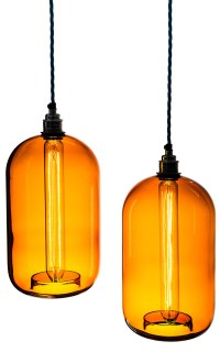 Glass Lamp Shades | Pendant Light Shades | Factorylux