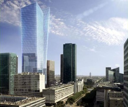 tourair2 La Défense poursuit sa transformation