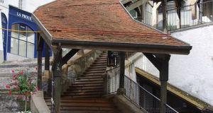 lausanne-escalier