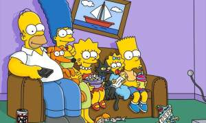 Simpsons-Family-209370