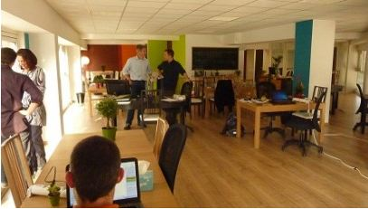  coworking lyon