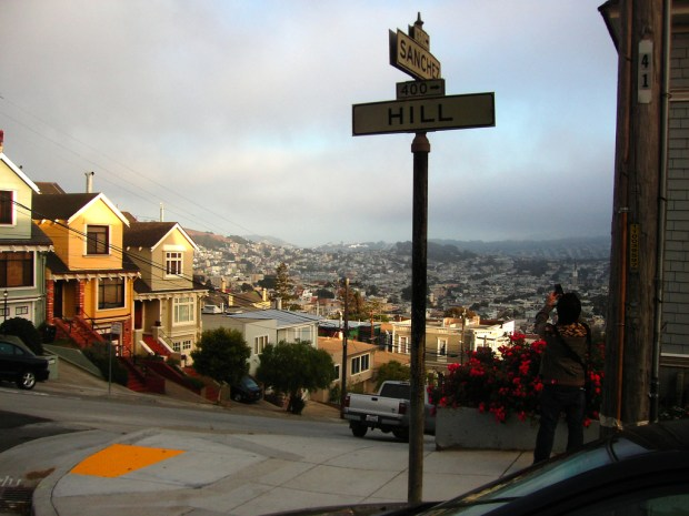 Noe Valley San Francisco  620x465 La Culture Sociale et Urbaine de San Francisco en voie de disparition?