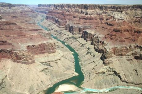 confluence Disneyland au Grand Canyon ?