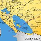 Le rve du grand canal du Nicaragua refait surface