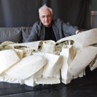 Frank Gehry: &laquo;&nbsp;J&rsquo;ai voulu crer une impression d&rsquo;phmre&nbsp;&raquo;