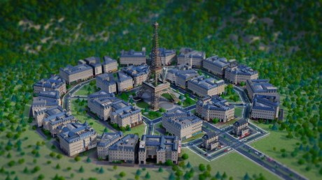simcity gamescom digitaldelux frenchset 460x258 SimCity 2013 : on en sait enfin plus !