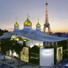 La Russie modifie le projet de l'église orthodoxe quai Branly