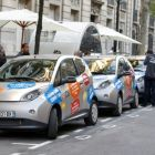 100 parkings Autolib&rsquo; souterrains en 2013