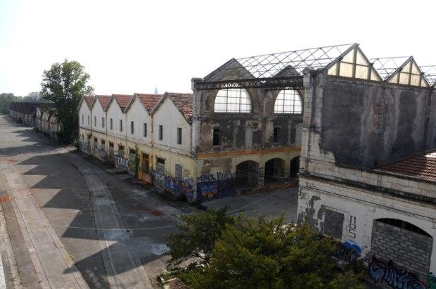 Bastide Niel - La CUB