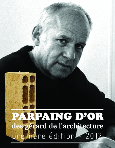 Berger et Anzutti pour la Canopée des Halles à Paris Lauréat avec 42.32% des voix
