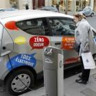 Bollor va quiper Lyon d&rsquo;un Autolib&rsquo;