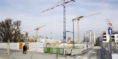Clichy sous Bois 460x230 Anru : racket sur les chantiers