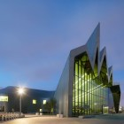 Architecture : Glasgow dans le sillage de Bilbao