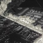 OMA dsign pour le plan d&rsquo;amnagement de la porte Sud de Bordeaux