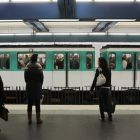 La RATP prpare l&rsquo;automatisation de la ligne 4 du mtro parisien